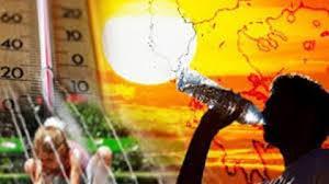 Μέτρα προστασίας των εργαζομένων με αφορμή τον καύσωνα