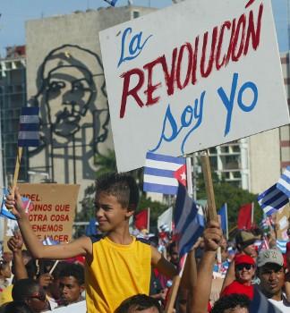 Ψηφίσματα αλληλεγγύης στους εργαζόμενους και το λαό της Κούβας